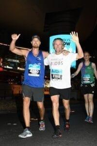 Longest Marathon Ever