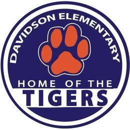 davidson elementary tigers