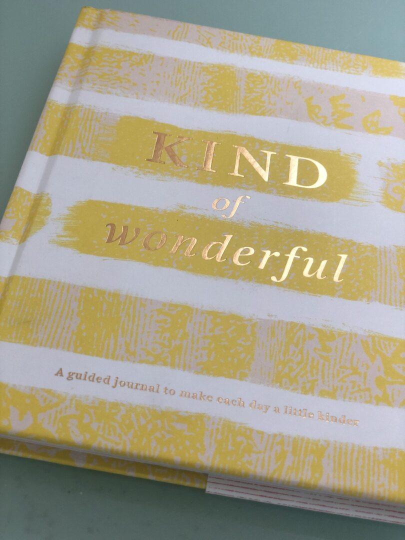 Kelli Hull Tony McLean Brown Happy Guide Kind of Wonderful