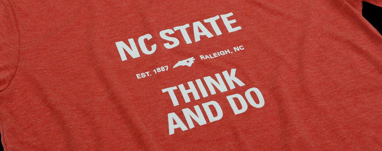 NCSU Think and Do